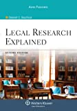 Legal Research Explained, Second Edition