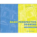 Basic Perspective Drawing: A Visual Approachby John Montague