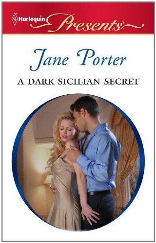 Image of A Dark Sicilian Secret