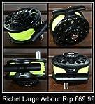 Flextec Richel Large Arbour Trout Fly...