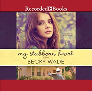 My Stubborn Heart Audiobook
