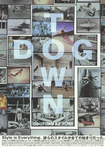 dogtown-and-z-boys-poster-11-x-17-inches-28cm-x-44cm-2001-japanese-style-a