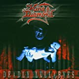 King Diamond Deadly Lullabyes Live