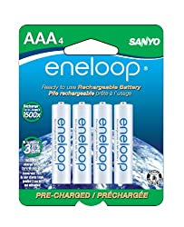eneloop NEW