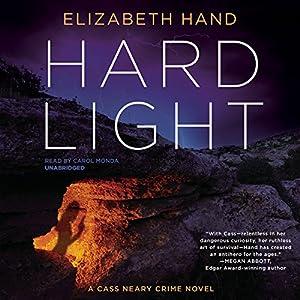 Hard Light Audiobook