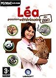 echange, troc Léa Passion Vétérinaire Au Zoo