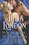 The Scoundrel and the Debutante (The Cabot Stepsisters Book 3)