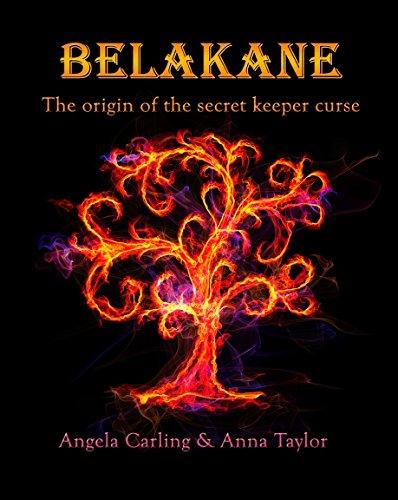 belakane-the-origin-of-the-secret-keeper-curse-the-secret-keeper-series-book-0
