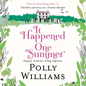 It Happened One Summer Audiobook