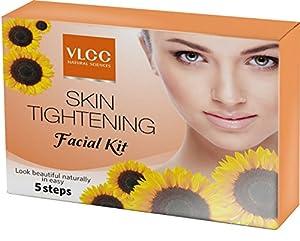 VLCC Skin Tightenening Facial Kit 5 steps