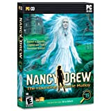 Nancy Drew: The Haunting Of Castle Malloy - PC