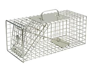 Defenders STV076 Squirrel Cage Trap