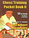 Chess Training Pocket Book: No. 2: 320 Key Positions for Players of All Levels: How to Spot Tactics and How Far Ahead to Calculate