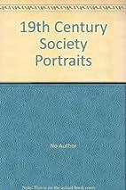 19th century society portraits by Wilhelm…