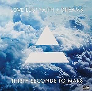 Love Lust Faith + Dreams [Vinyl LP]