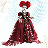 Disney(ディズニー) Iracebeth The Red Queen Disney Film Collection Doll - Alice Through the Looking Glass - 12 1/2'' 鏡の国のアリス 赤の女王 人形(31.7cm) 【並行輸入品】