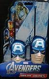 Marvel Avengers Molded Walkie Talkie:…