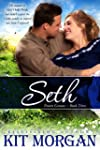 Seth (Prairie Grooms, Book Three)