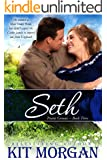 Seth (Prairie Grooms, Book Three) (English Edition)