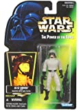 Star Wars POTF2 Power of the Force Green Card Hologram ATST Driver