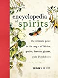 Encyclopedia of Spirits: The Ultimate Guide to the Magic of Fairies, Genies, Demons, Ghosts, Gods & Goddesses