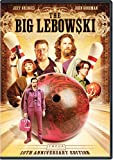 Big Lebowski (10th Anniversary Edition) (Bilingual)
