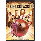 The Big Lebowski - 10th Anniversary Edition ~ Jeff Bridges