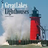 Great Lakes Lighthouses 2015 Calendar