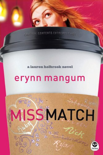 Miss Match: A Lauren Holbrook Novel with Bonus Content