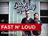 Fast N' Loud S2 Sneak Peek