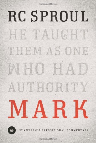 mark-saint-andrews-expositional-commentary