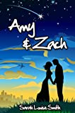 Amy & Zach by Sarah Louise Smith