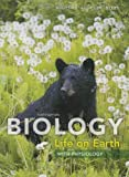 51TV0%2BhVU2L. SL160  Biology: Life on Earth with Physiology (10th Edition)