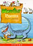 Monster poems /
