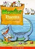 Monster poems /