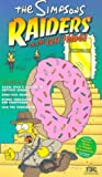 The Simpsons: Raiders Of The Lost Fridge [VHS]