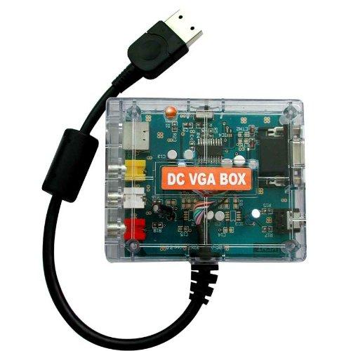 VGA S-Video Adapter [RETROBIT] [Video Game]