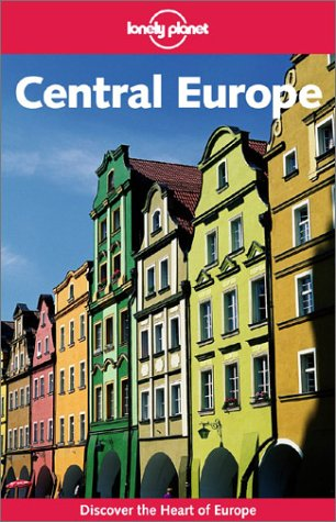 Central Europe (Lonely Planet)