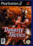 echange, troc Dynasty Tactics [ Playstation 2 ] [Import anglais]