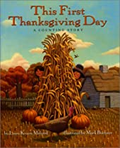 This First Thanksgiving Day: A Counting Book
