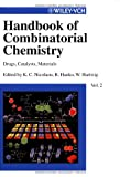 Handbook of Combinatorial Chemistry: Drugs, Catalysts, Materials (2-Vol. Set)
