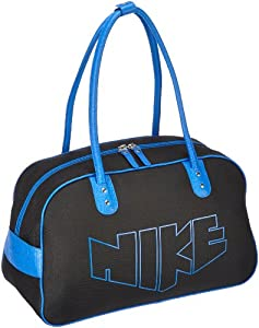 Nike Heritage Print Shoulder Club Bag 13