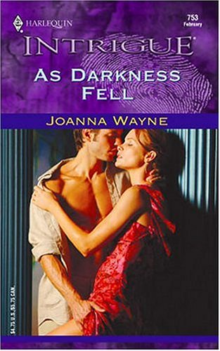 Image for As Darkness Fell (Harlequin Intrigue Series)