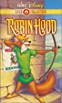 Robin Hood (Walt Disney's Animated Cl...