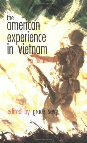 American Experience in Vietnam, GRACE SEVY