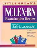 img - for Little, Brown's Nclex-Rn Examination Review book / textbook / text book