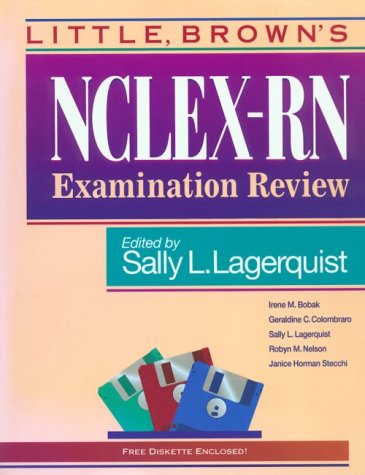 Little, Brown's Nclex-Rn Examination Review