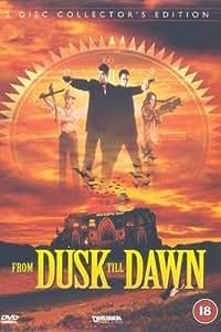 From Dusk Till Dawn / Full Tilt Boogie (Box Set) (Two Discs) [Import anglais]