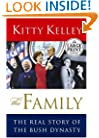 The Family: The Real Story of the Bush Dynasty (Random House Large Print
