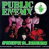 Apocalypse '91: the Enemy Strikes Black